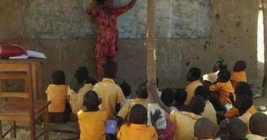 Over 50% of Pupils Can't Read – UNICEF