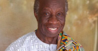 Francis Allotey | Renowned Mathematical Physicist