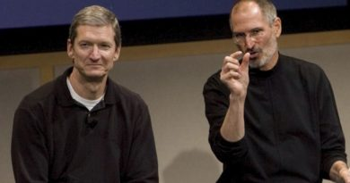 Tim Cook Just Revealed Steve Jobs Convinced Him to Join Near-Bankrupt Apple With 1 Powerful Thought