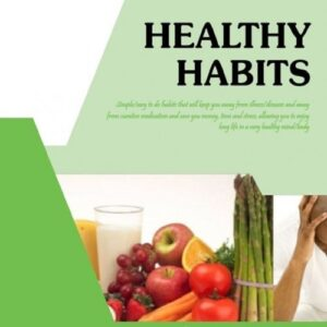 Zing4Life! Part 11 :: Healthy Habits