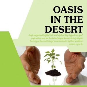 Zing4Life! Part 12 :: Oasis in the Desert