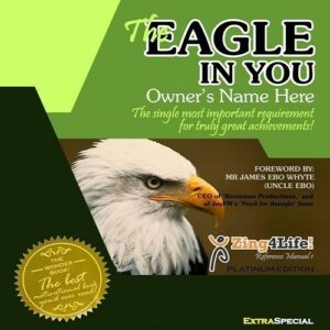 Zing4Life! Core :: The Eagle in You
