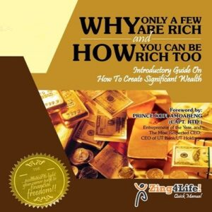 Zing4Life! Quick :: Creating Significant Wealth
