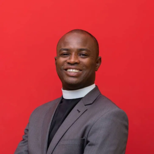 Rev. Dr. Solomon Nortey