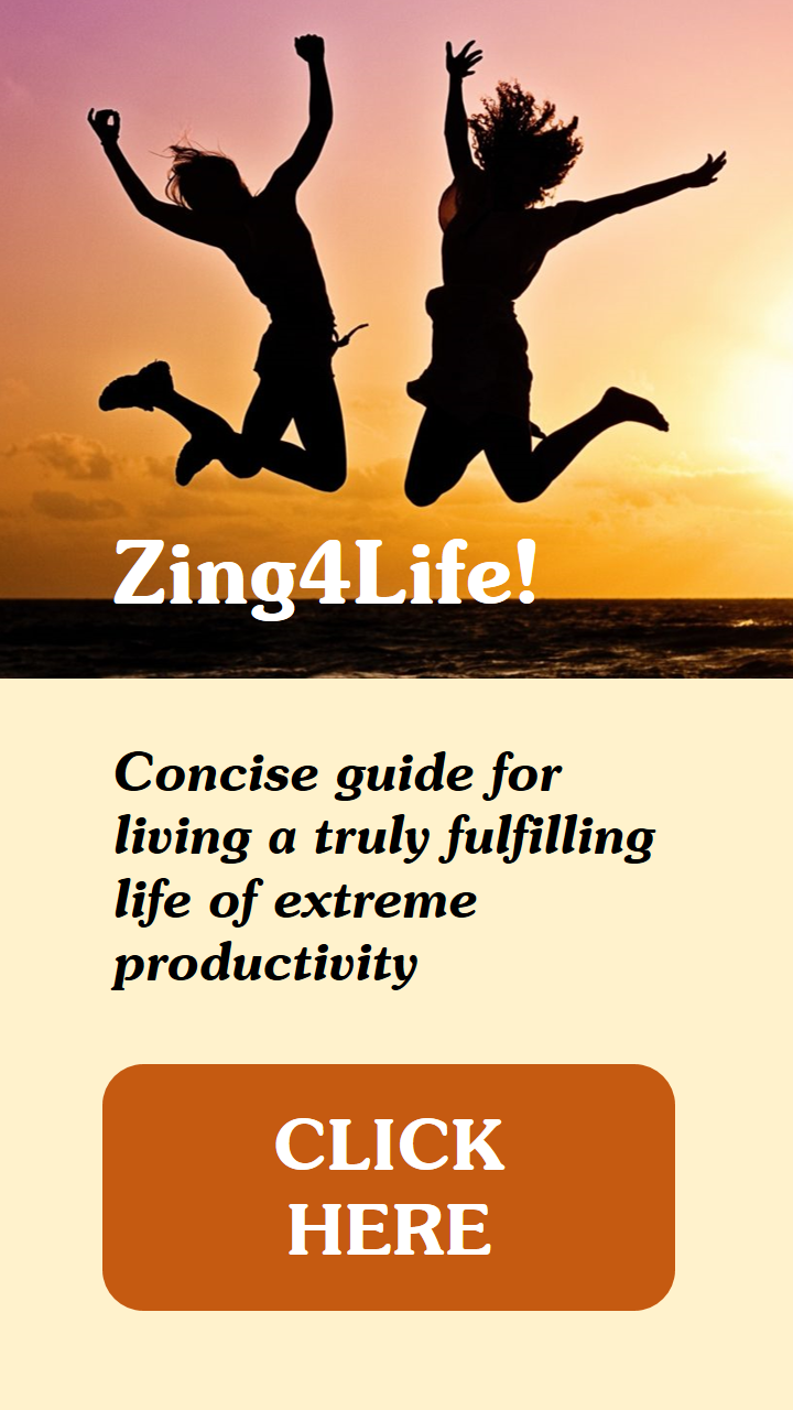 Zing4Life Mini Tower Ad